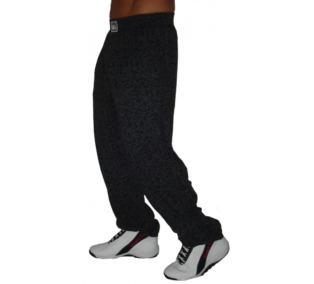 Baggy Workout Pants C500 California Crazy Wear Workout Pants trousers - Patterns - Tank Top ...