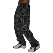 C500 California Crazy Wear Workout Pants - Mønstre
