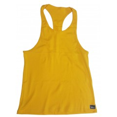 BLOWOUT C-017 Crazee Wear Mens Racerback Tank Top
