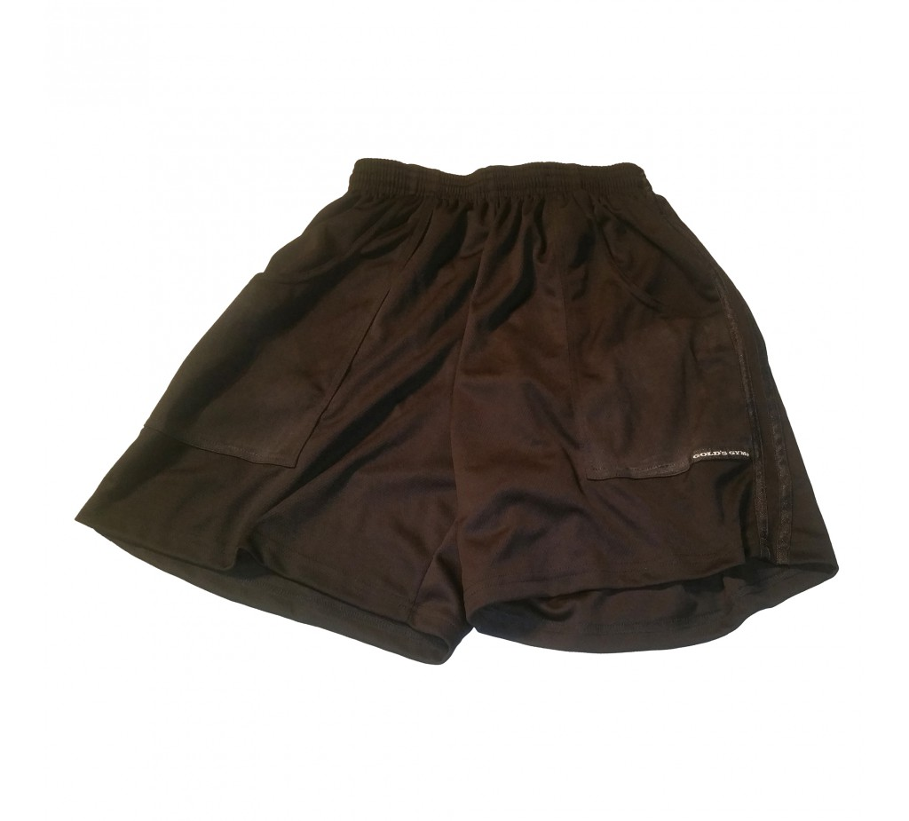 CLOSEOUT G-0013 Golds Gym Shorts