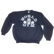 W-016 World Gym Sweatshirt Gorilla logo
