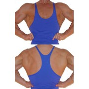 F399 Stretch Muscle Singlet