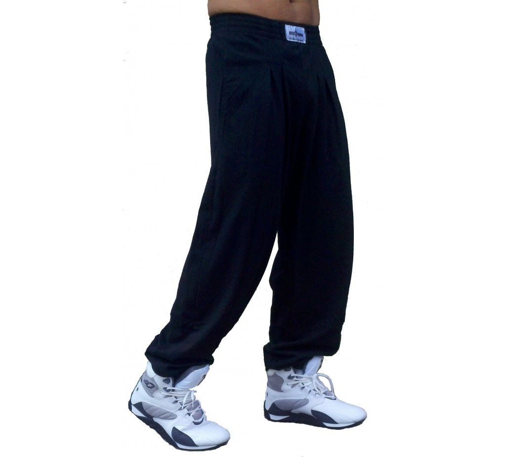 F500 Baggy Workout Pants from Best Form
