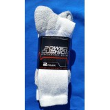 F910 Power Cushion Gym Socken - Gewichtheben Bodybuilding Workout Socken