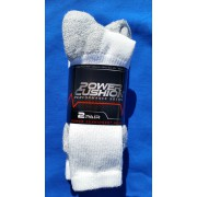 F910 Power Cushion Gym Socks - Weightlifting bodybuilding  workout Socks