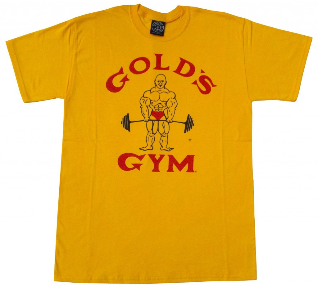 golds gym Gold's gear - the official gold's gym online store.
