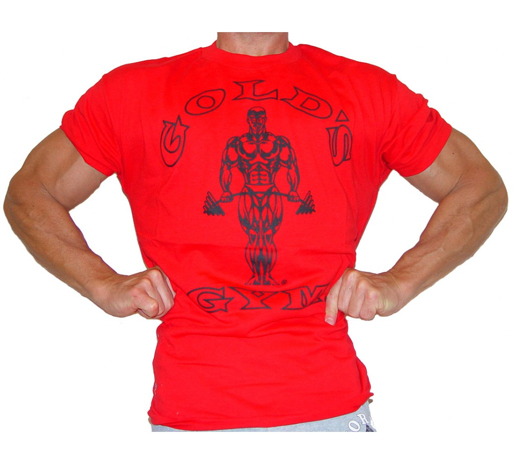 Bodybuilding shirts g101 golds gym bodybuilding t shirt for Best fitness t shirts
