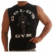 Kolsuz Muscle Shirt