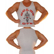 G321 Golds Gym Tank Top - athletic-cut TO icon