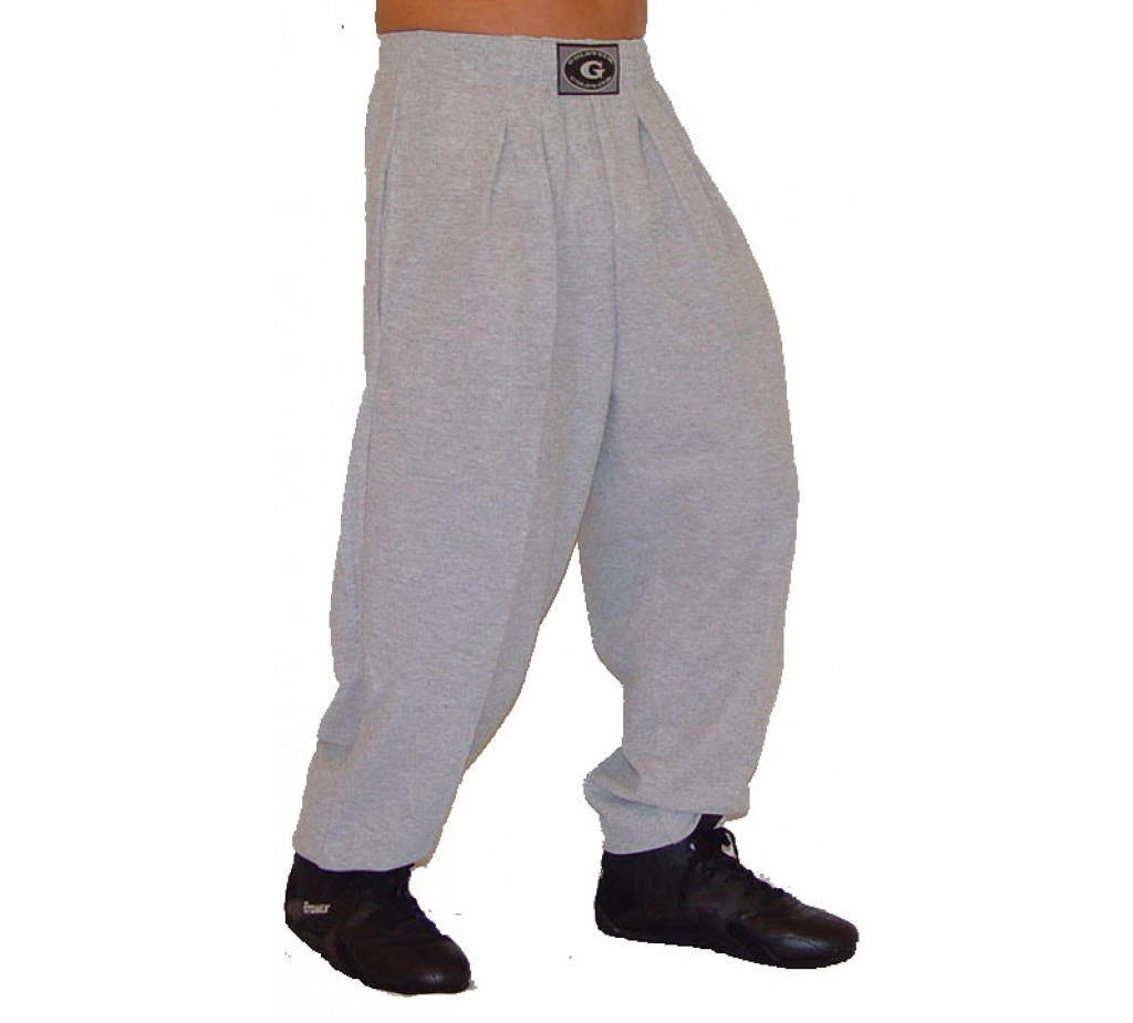G500 Golds Gym Workout Pants