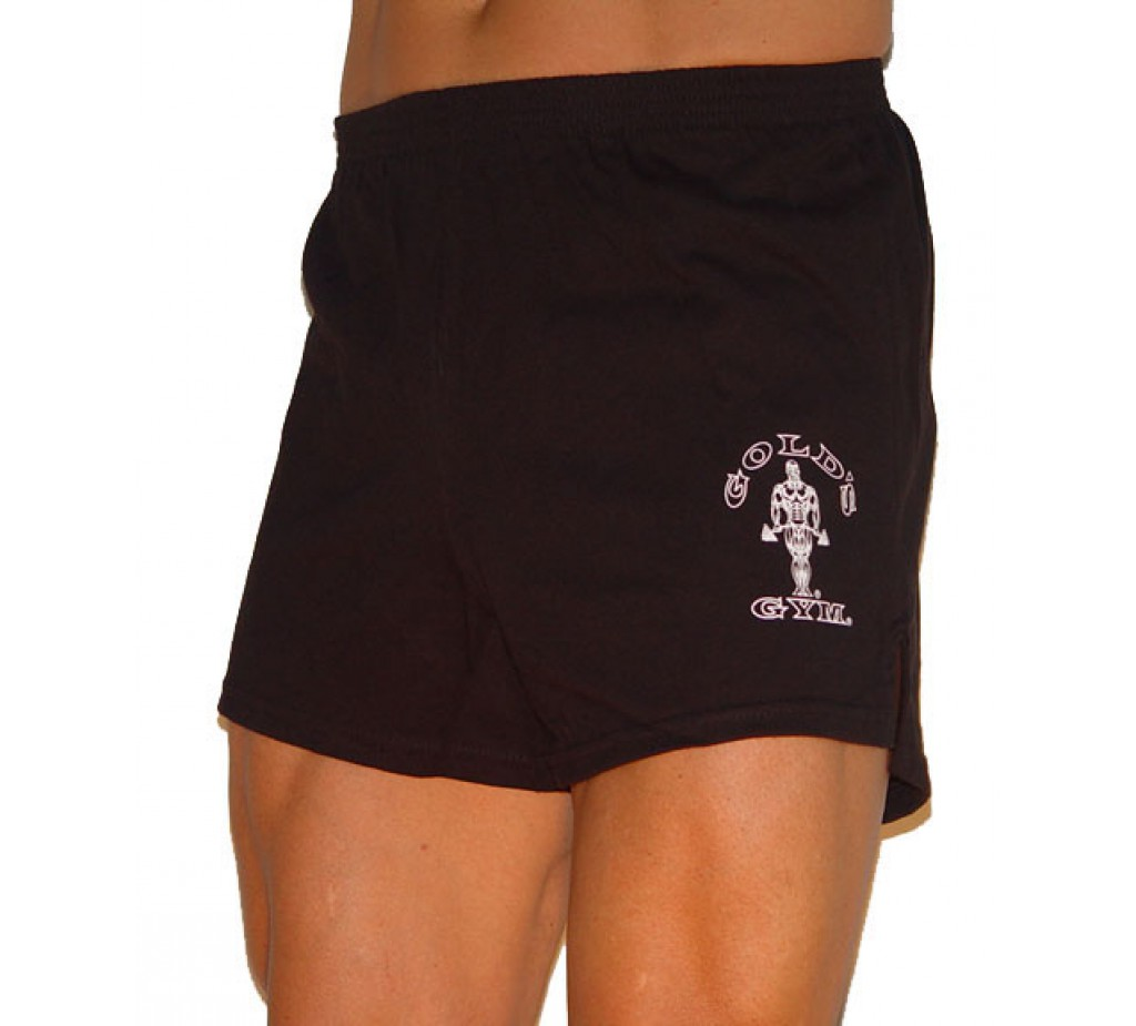 The swim shorts you wore on the beach last summer aren't really fit for purpose and you don't want to suffer any kind of malfunction, wardrobe or otherwise, doing your squat rack reps or dead-lifting your PB. You need a pair of gym shorts that will serve you well and help retain your modesty and your dignity/5(62).