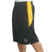 CLOSEOUT- G-0602 Golds Gym Long Shorts- NO REFUNDS