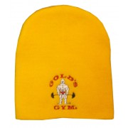G930 Golds gym skull cap embroidered logo joe