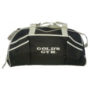 G962 Golds Gym workout zak voor accessoires