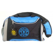 G978 Golds Gym Bag Sports Duffel Bag Moon Design
