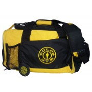 G979 Golds Gym Bag Sport Sportväska Allt konstruktion