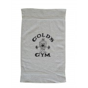 G980 Golds Gym Handtücher Old Joe-Logo