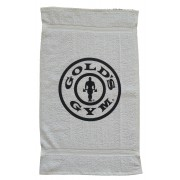 G982 Sports Towel Golds Gym pictogramcirkel