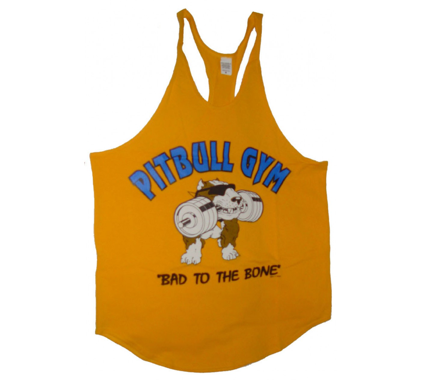 P303 Pitbull Gym karakterlánc Tank Top B2B icon