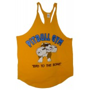 P303 Pitbull Γυμναστήριο String Tank Top icon B2B