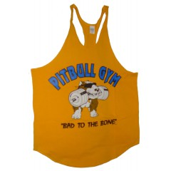 P303 Pitbull Gym String Tank Top B2B icon