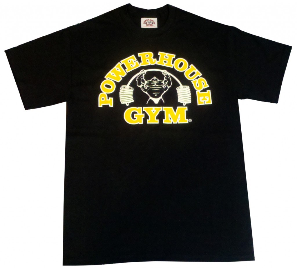 Bodybuilding t shirts ph101 powerhouse gym shirt tank for Best fitness t shirts