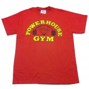 PH101 Powerhouse Gym skjorte