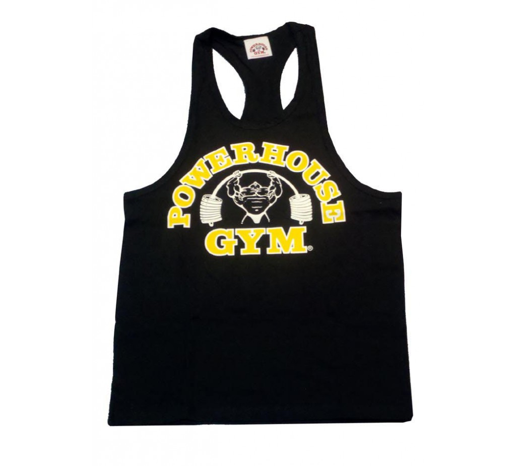 PH310 Powerhouse Gym Racerback Tank