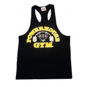PH310 Powerhouse Gym Racerback tanque
