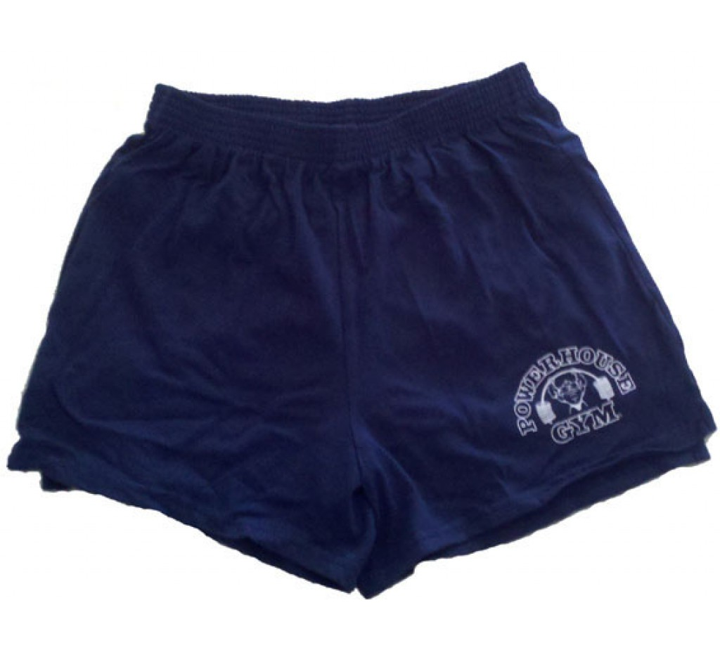 PH601 Powerhouse Gym Shorts