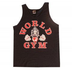 0e5d1b4723924 World Gym Mens Tank Top