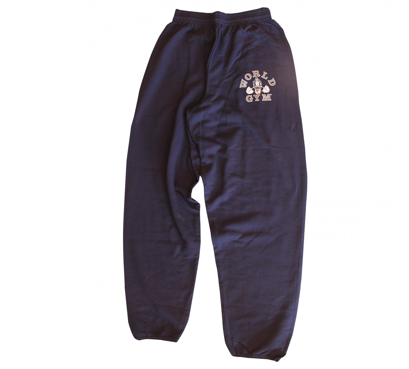 W550 World Gym sweatpants προπόνηση