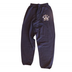 W550 World Gym workout sweatpants