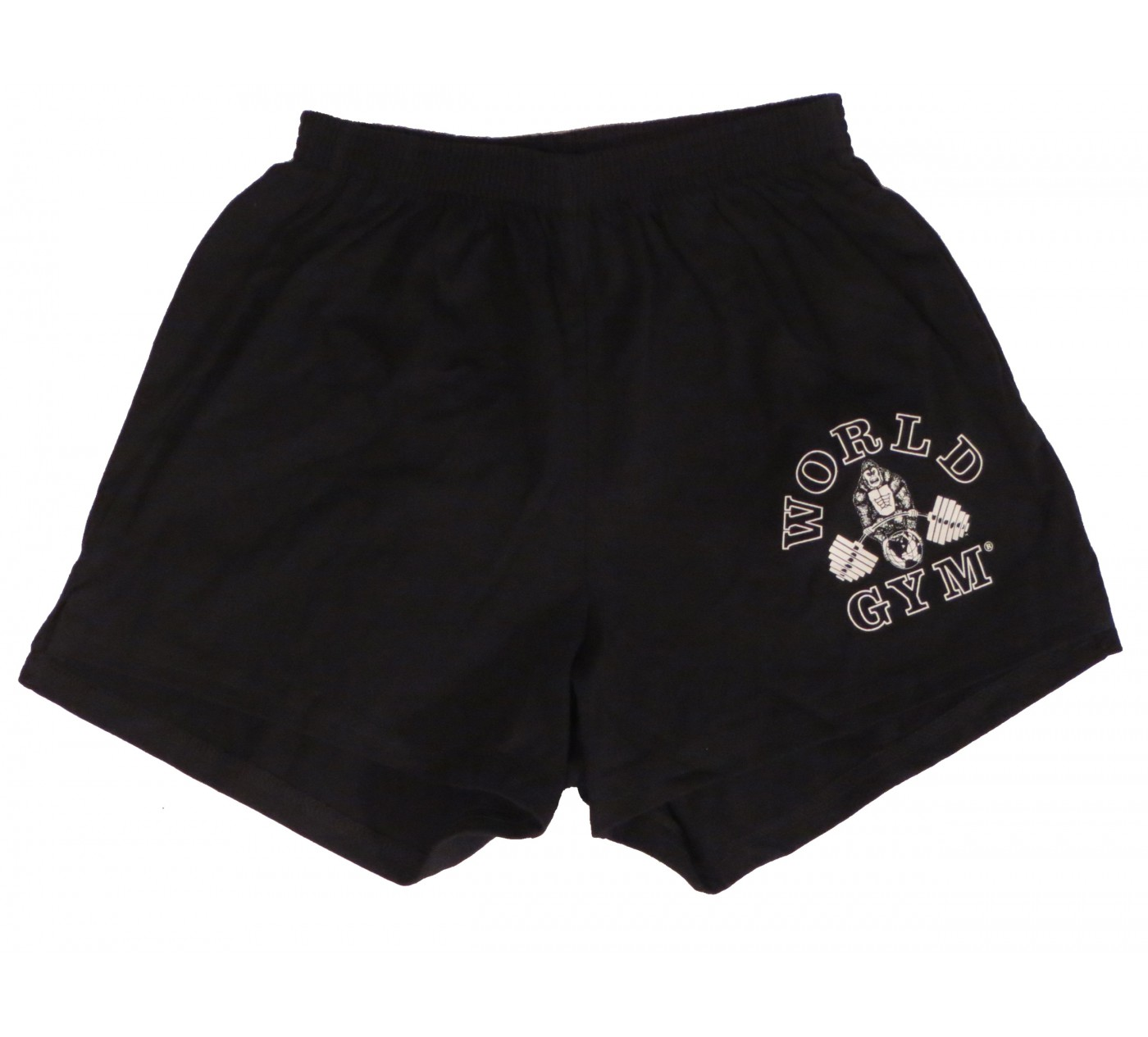W601 World Gym Shorts