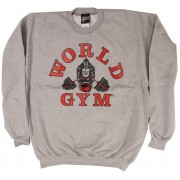World Gym Sweatshirt