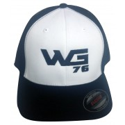 World Gym WG 76 Logo Baseball hat