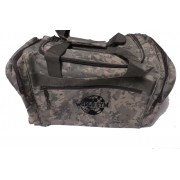 W965 World Gym Digital Camouflage duffle bag Camo