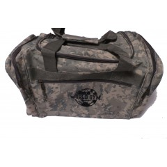 World Gym Digital Camouflage duffle bag Camo
