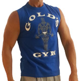 Sleeveless Bodybuilding T Shirts