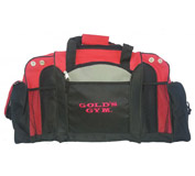 Cargo Carry Gym Bags