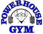 Powerhouse Gym logo clothing