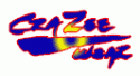 Crazee Wear logo clothing