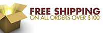 Free shipping on fitness clothing